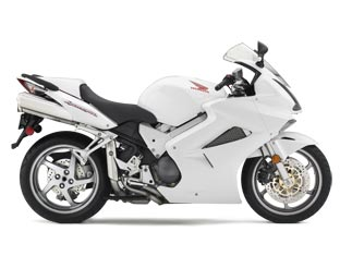 Ya New Motorcycle